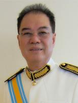 高级拿督谢国培DMPN,DIMP, DJN