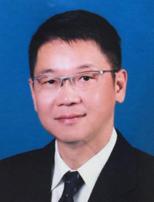 陈汉荣 PJK