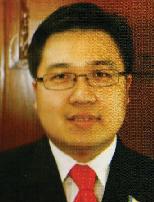 刘敬亿州议员